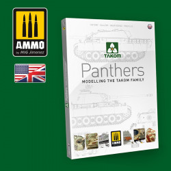 Panthers – Modelling the...