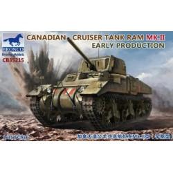Canadian Cruiser Tank Ram...