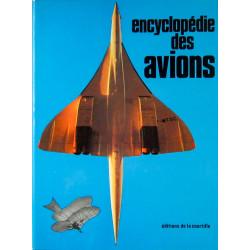 Encyclopédie des avions
