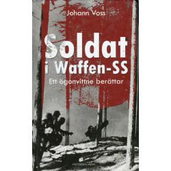 Soldat i Waffen-SS : ett...
