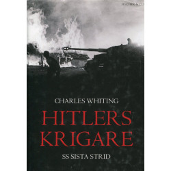 Hitlers krigare: SS sista...