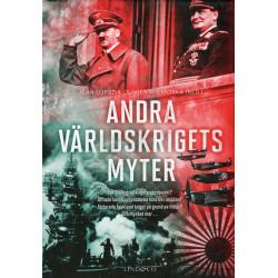 Andra världskrigets myter