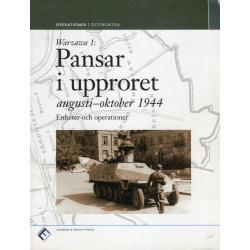 Warszawa 1: Pansar i...