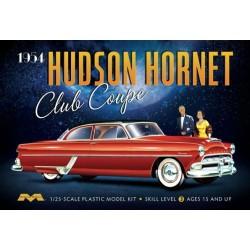 1954 Hudson Hornet Club Coupe