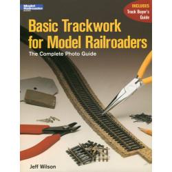 Basic Trackwork for Model...