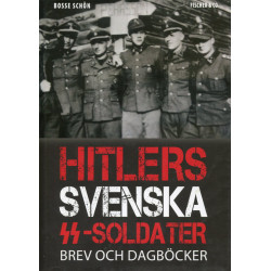 Hitler svenska SS-soldater:...