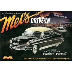 """""""Mel's Drive-In"""" 1952..."""