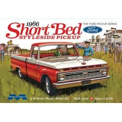 1966 Short Bed Styleside...