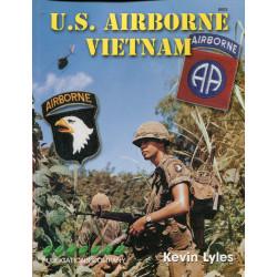 U.S. Airborne Vietnam