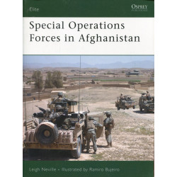 Special Operations Forces...