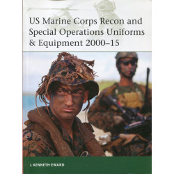 US Marine Corps Recon and...
