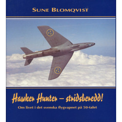 Hawker Hunter -...