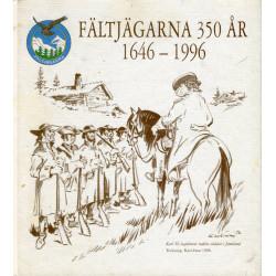 Fältjägarna 350 år: 1646-1996