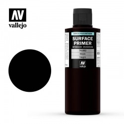 copy of Surface Primer White
