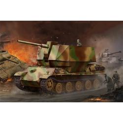 Flakpanther w/8.8cm Flak 36/37