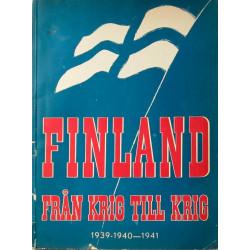 Finland från krig till krig...