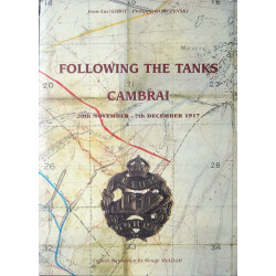 Following the Tanks:...
