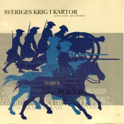 Sveriges krig i kartor