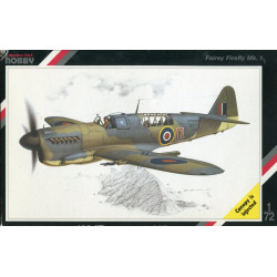 Fairey Firefly Mk.I