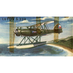 Letov S.328