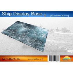 Ship Display Base 4 (for...