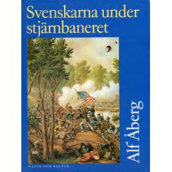 Svenskarna under stjärnbaneret