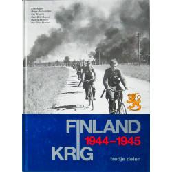 Finland i krig - tredje...