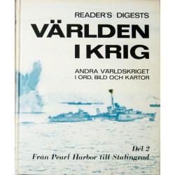 Reader's digests Världen i...
