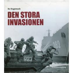 Den stora invasionen :...