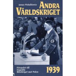 Andra världskriget 1: 1939