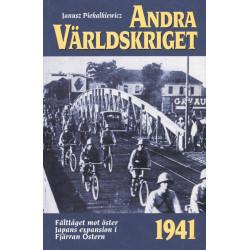 Andra världskriget 5: 1941