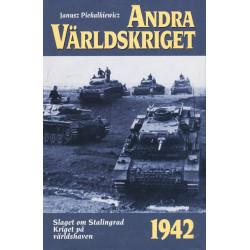Andra världskriget 6: 1942