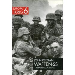 Europa i krig 6: Waffen-SS...