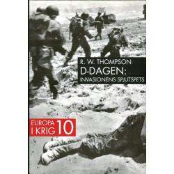 Europa i krig 10: D-dagen