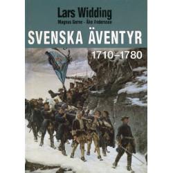 Svenska äventyr 1710-1780