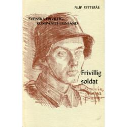 Frivillig soldat: Svenska...