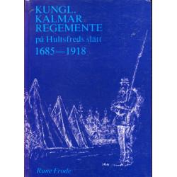 Kungl. Kalmar regemente på...