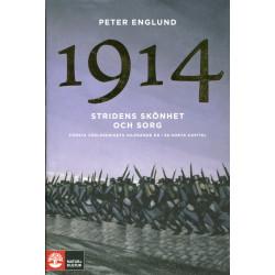 1914: Stridens skönhet och...