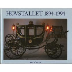 Hovstallet 1894-1994