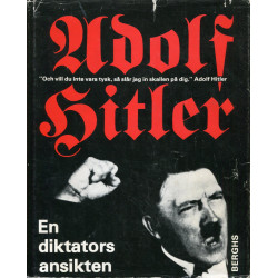 Adolf Hitler: En diktators...