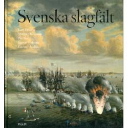Svenska slagfält