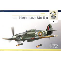 Hurricane Mk II b
