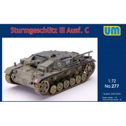 StuG III Ausf.C