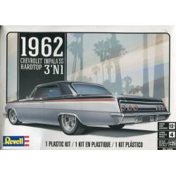 1962 Chevrolet Impala SS...