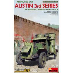 Armoured Car Austin 3rd...