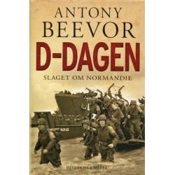 D-dagen: Slaget om Normandie