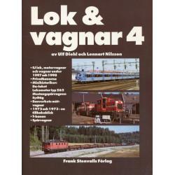 Lok & vagnar 4