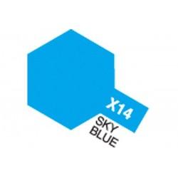 Tamiya Acrylic Mini X-14...