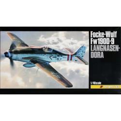 Focke-Wulf Fw190D-9...