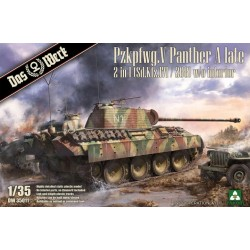 Pz.Kpfw. V Panther A Late 2...